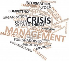 crisis management PR expertise over the years