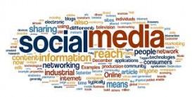 Social media marketing and PR